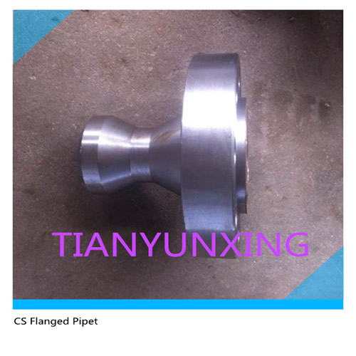 CS Flanged Pipet